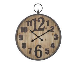 """Nástěnné hodiny """"Hortense"""", Ø 74, tl. 7 cm"""