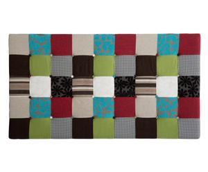 """Čelo postele """"Panchy"""", 8 x 180 x 100 cm"""