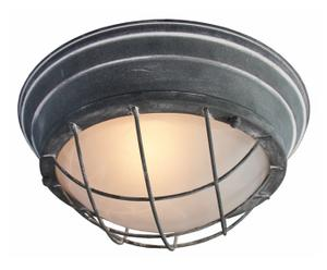 """Stropní svítidlo """"Imelda"""", Ø 34, výš. 15 cm"""