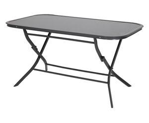 """Stůl """"Messina V"""", 80 x 140 x 72 cm"""