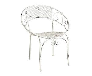 "Židle ""Ronnie"", 57 x 65 x 76 cm"