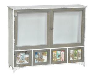"""Závěsná skříňka """"Humphrey"""", 16 x 66 x 54 cm"""