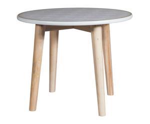 """Konferenční stolek """"Archie"""", Ø 50, výš. 40 cm"""