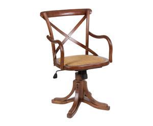 """Otočná židle """"Charlie"""", 44 x 52 x 95 cm"""