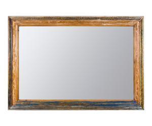 "Nástěnné zrcadlo ""Luke"", 3 x 130 x 90 cm"