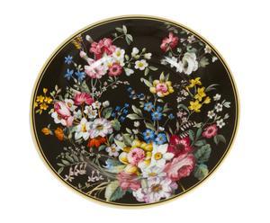 """Dezertní talíř """"Bloom I"""", Ø 19, výš. 1 cm"""