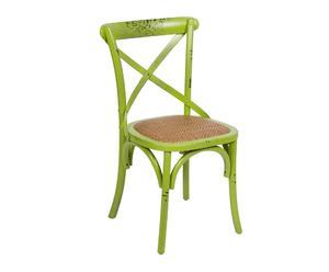 "Židle ""Macarena"", 42 x 45 x 88 cm"