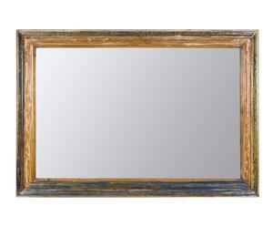 """Zrcadlo """"Nieve"""", 5 x 130 x 90 cm"""
