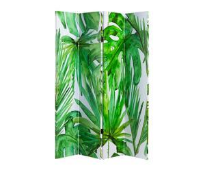 "Paraván ""Jungle II"", 4 x 180 x 160 cm"