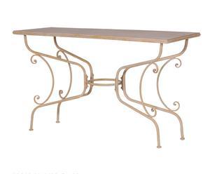 """Stůl """"Montgomery"""", 50 x 140 x 81 cm"""
