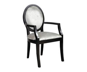 "Židle ""Maddie"", 63,5 x 55 x 100 cm"