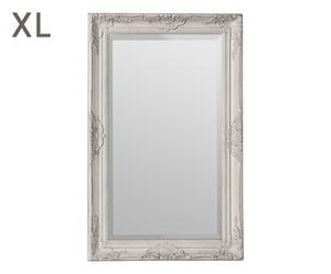 """Nástěnné zrcadlo """"Rustic"""", 52 x 5 x 82 cm"""