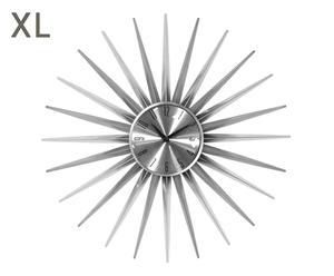 """Nástěnné hodiny """"Sunbrust"""", Ø 61, tl. 6 cm"""