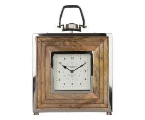 """Stolní hodiny """"Hampstead"""", 8 x 31 x 41 cm"""