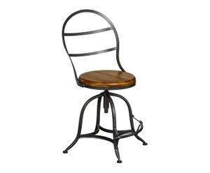"""Židle/stolička """"Foundry III"""", 58 x 58 x 92 cm"""