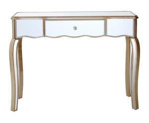 "Toaletní stolek ""Tiffany"", 46 x 105 x 75 cm"