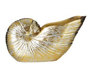 "Dekorace ""Seashell"", 11 x 26 x 14 cm"