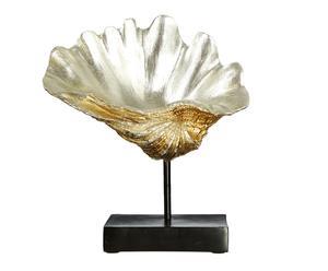 "Dekorace ""Seashell II"", 10 x 23 x 26 cm"