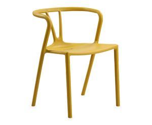 """Židle """"June II"""", 51 x 49 x 71 cm"""