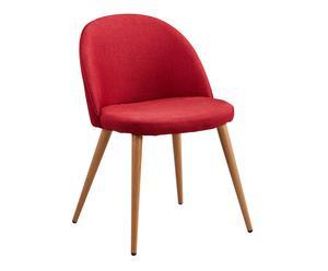 """Židle """"Nolita V"""", 50,5 x 56 x 75 cm"""