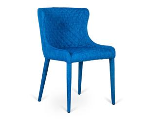 """Židle """"Rio Blue"""", 58 x 50,5 x 83 cm"""