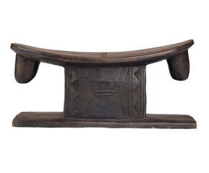 """Mini stolička """"Amaad"""", 11,5 x 30 x 12 cm"""