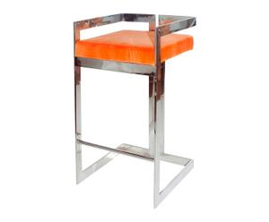 "Barová židle ""HEARST NOR"", 45 x 45 x 86 cm"