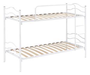 """Patrová postel """"Canosio"""", 81 x 202 x 145 cm"""