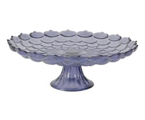 Kuchenplatte Marion, lila