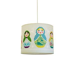 Lampenschirm LITTLE SISTERS