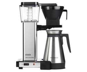 Filterkaffeemaschine Moccamaster mit Thermoskanne