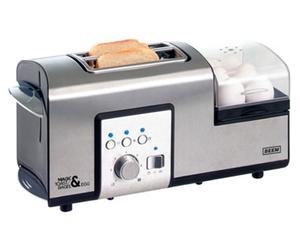 Frühstückscenter Magic Toast