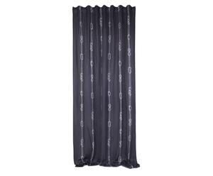 Vorhang Sailors Stripe, 300 x 140 cm