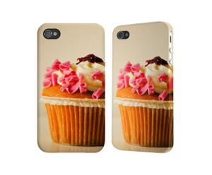 iPhone-Hülle Cupcake