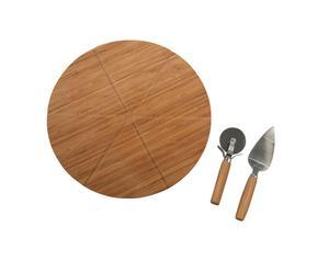 Pizzaschneide-Set Ultimate, 3-tlg.