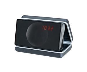 Soundsystem Geneva audio Model XS, Schwarz
