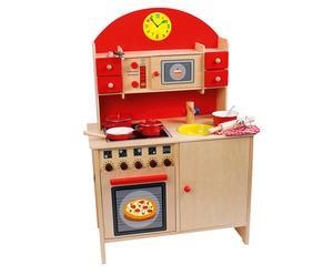 Kinderküche Pfannkuchen