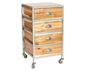 Rollcontainer Caserta