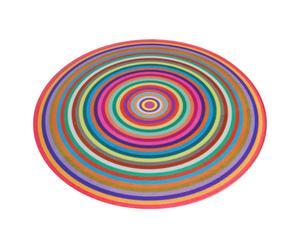 Multifunktionsbrett Coloured Rings