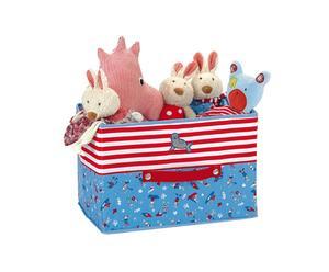 Spielzeugbox Calamari