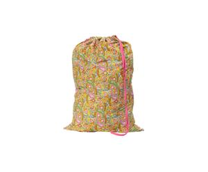 Wäschebeutel Ashbury Paisley, pink