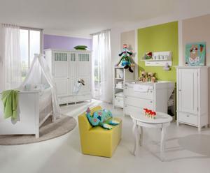 Kinderzimmer Ladybug