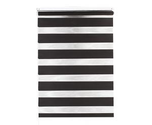 DUO-Rollo Stripe II, 150 x 170 cm