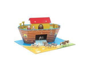Kinderspielzeug Arche Noah