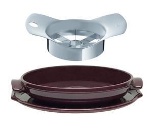 Gourmet-Set Tarte Tatin de Luxe, 3-tlg.