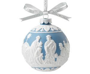 Baumkugel Nativity