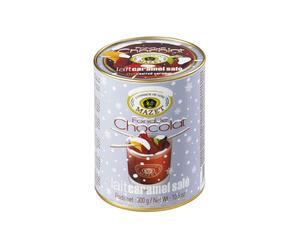 Fondue Caramel Salé