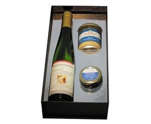Geschenkbox Dordogne, 3-tlg.