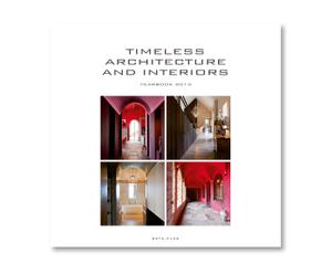Coffeetable Book Timeless Architecture and Interiors