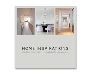 Coffeetable Book Home Inspirations